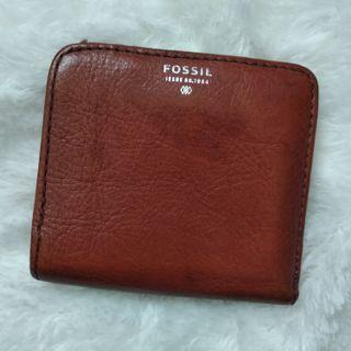 Dompet Fossil Wallet Original - Brown