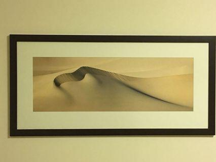 My favourite framed photograph