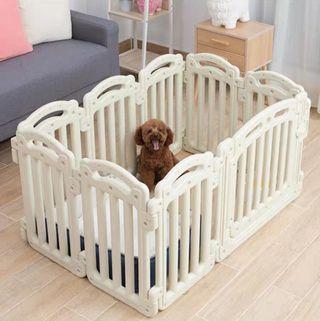Dog Fence/ playpen (120com x 80cm)