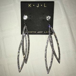 🚚 BRAND NEW KENNETH JAY LANE EARRINGS