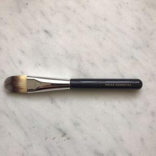 Mecca Cosmetica Foundation Brush