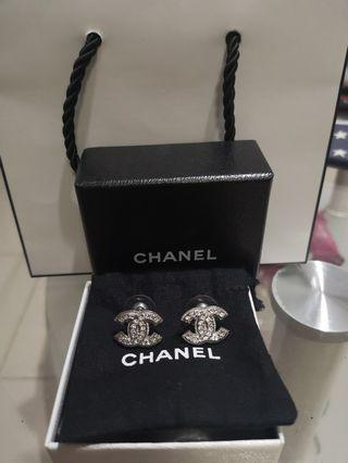 $395 only! 100% Authentic Chanel Earrings