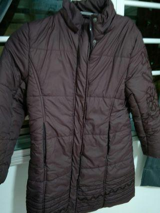 🚚 Maroon Colour Winter Jacket *2 for $20*