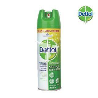 Dettol Disinfectant Spray Puchong Sunway PJ KL