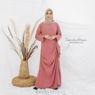 CEFRILA DRESS MAYOUTFIT