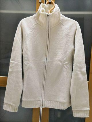 Universal Traveller Lambswool Sweater