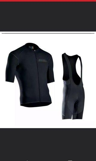 North wave Cycling Jersey (new)