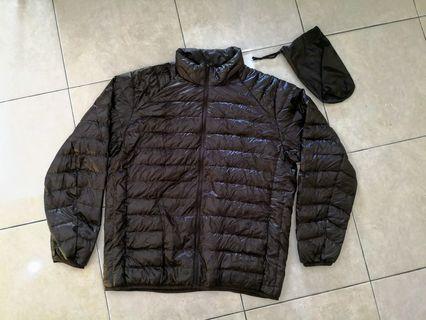 Uniqlo Pocketable Down Jacket