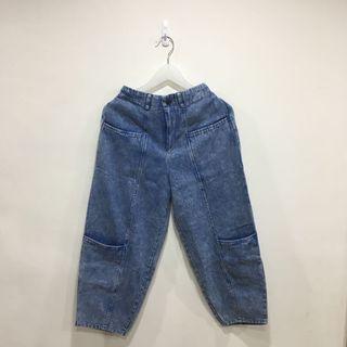 Queen Shop 牛仔褲