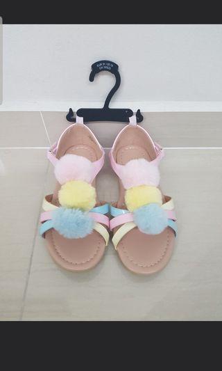 [BrandNew] H&M Sandals for Girls