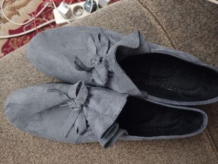 Flatshoes Korea