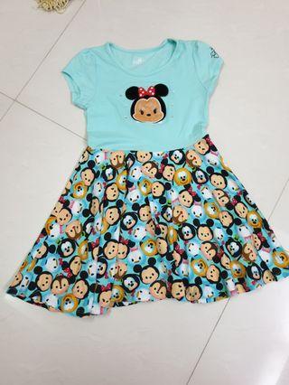 🚚 Dress - Tsum Tsum