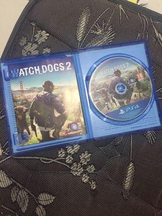 Watchdog 2 Ps 4