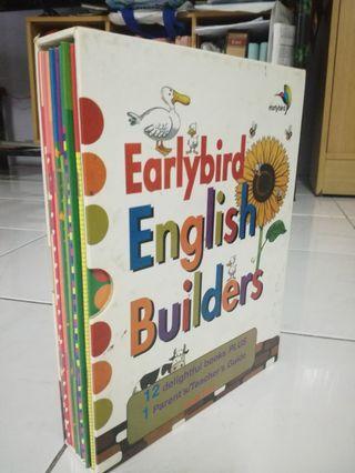 Earlybird English Builders