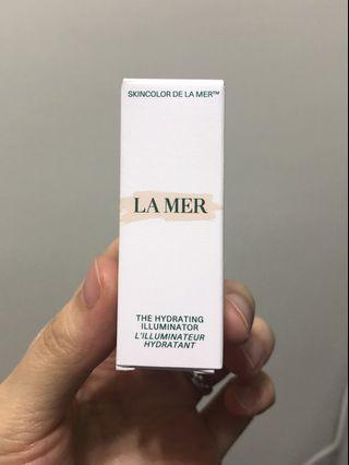 La mer the hydrating illuminator 3ml