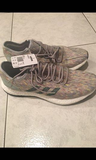 Adidas Men Pure Boost Size 13