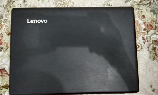 Lenovo Ideapad 110-15IBR (Intel Celeron N3060 | 4GB RAM | 500GB HDD | Intel HD Graphics)