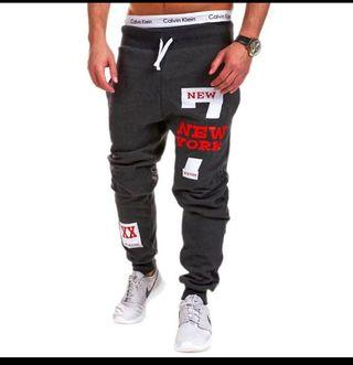 🚚 Jogger Pants size M to Xl