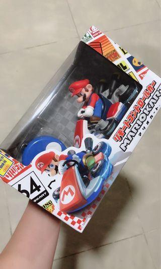 Mariokart手制遙控車