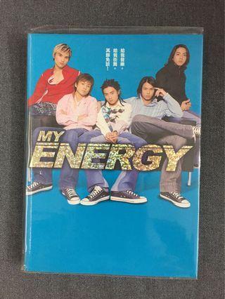 🚚 我的ENERGY
