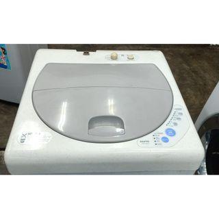 WASHING MACHINE TOSHIBA 4KG