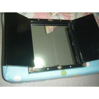Unique Chinese Black mirror frame with mirror