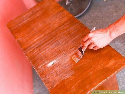 Cheapest varnish Singapore