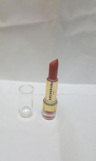 Burn Burn Creamy Smooth Lipstick