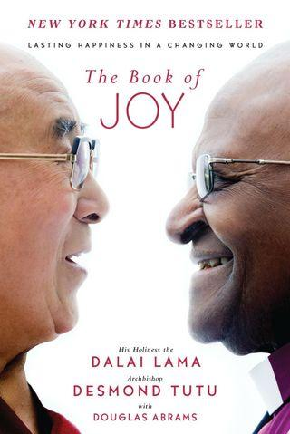 The Book Of Joy - Lasting Happiness In A Changing World