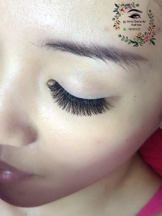 Home -Base Eyelashes Extension / Bedok