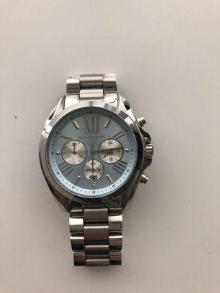 Michael Korda watch worn once