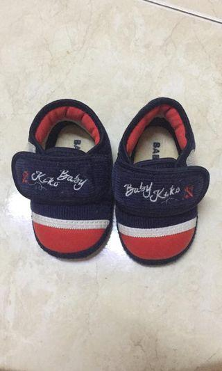 Baby Kiko Soft Shoes
