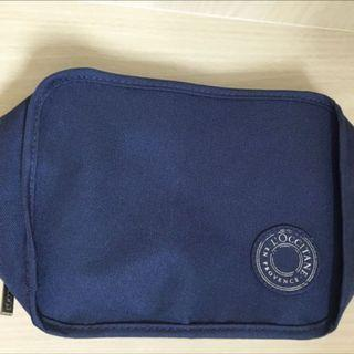 New L'Occitane Toiletries Bag