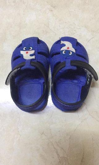 Baby Shark Rubber Shoes