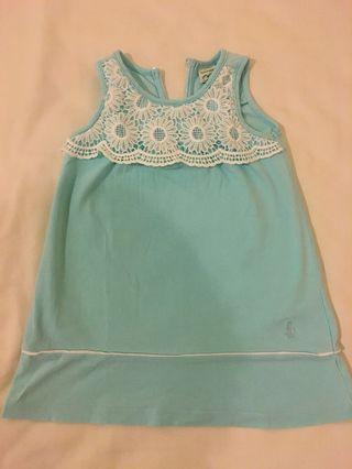 Toddler dress 18-24mths