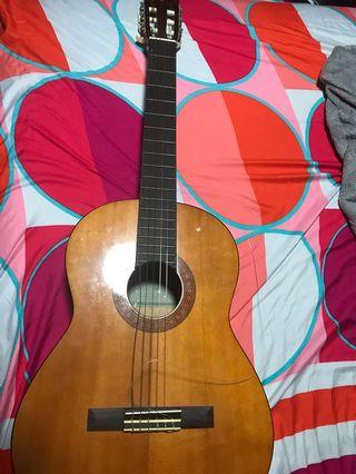 🚚 Classic Guitar
