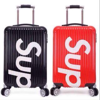 Luggage supreme