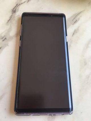 🚚 Samsung Note 9