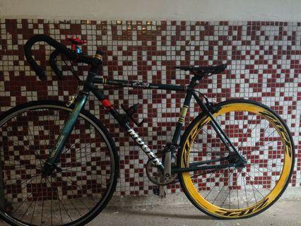 Mugen Bicycle