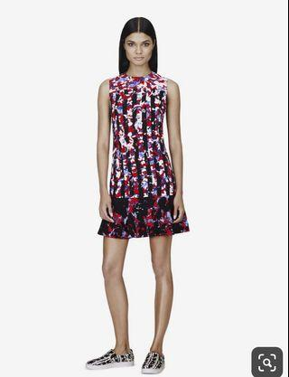 Peter Pilotto Floral Dress