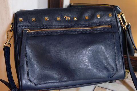 Lapalette Dorothy Mini Bag (Blue)