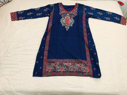 🚚 Printed blouse