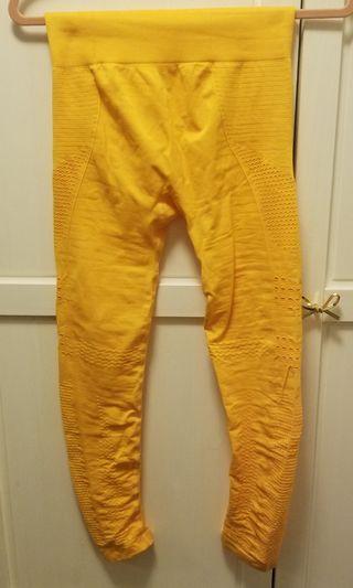 Gymshark DUPE Flawless Knit Leggings