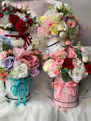 Flower Bouquet (Artificial flower )