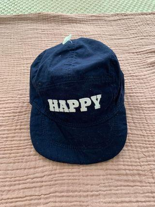 New: Baby Gap hat Navy colour