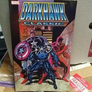 Marvel Comics TPB Trade Paper Back