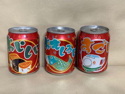 限量可樂罐