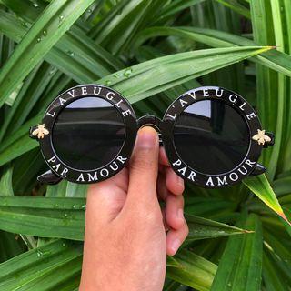 Lauv Sunglasses