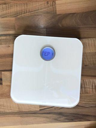 🚚 Fitbit Aria Smart Scale (White)