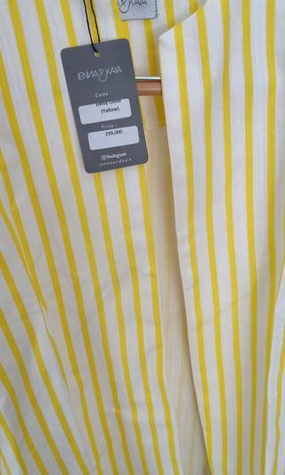 Deisy outer (yellow)